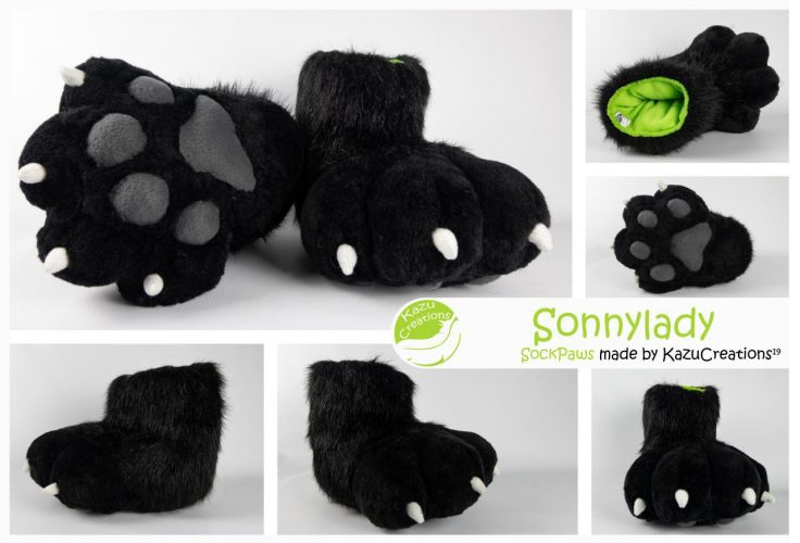 Sonny Sockpaws